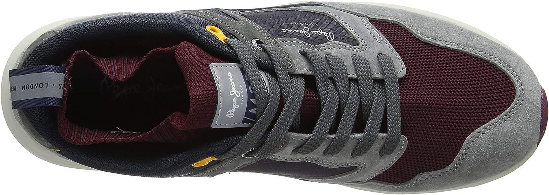 Zapatillas para Hombre Pepe Jeans Orbital M-25 Pro