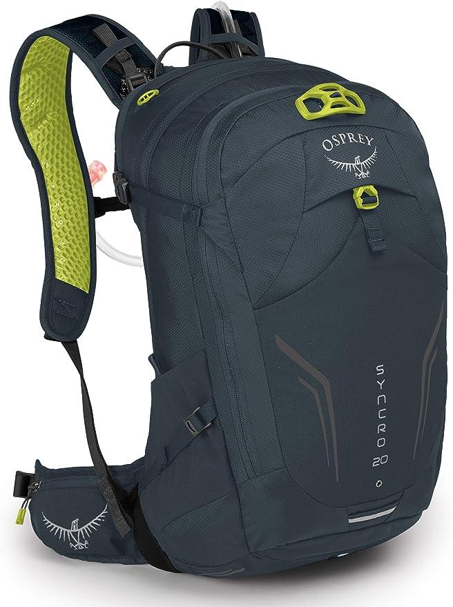 Osprey Syncro 20 Men's Bike Hydration Backpack