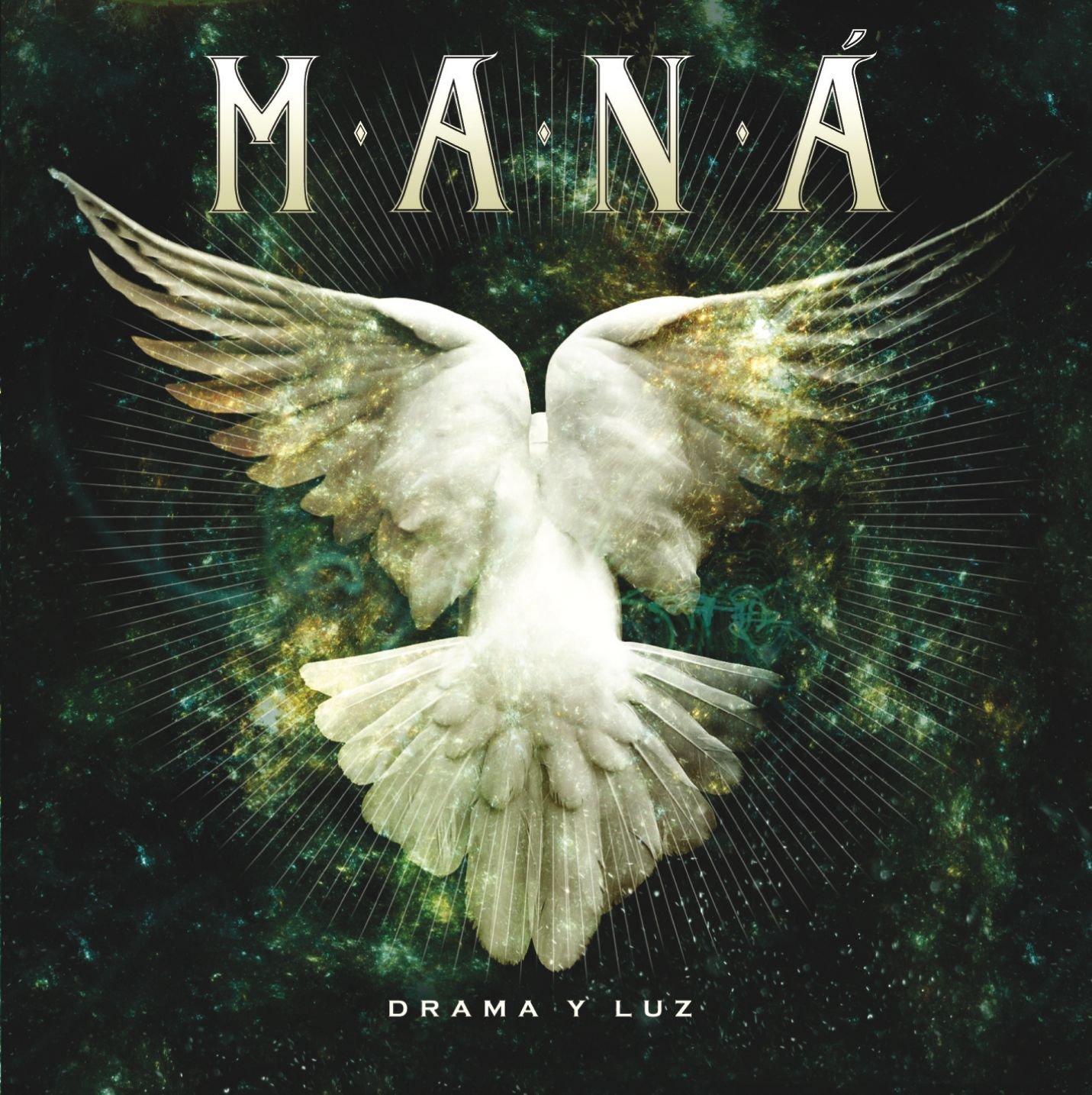 Drama Y Luz (Cristal)