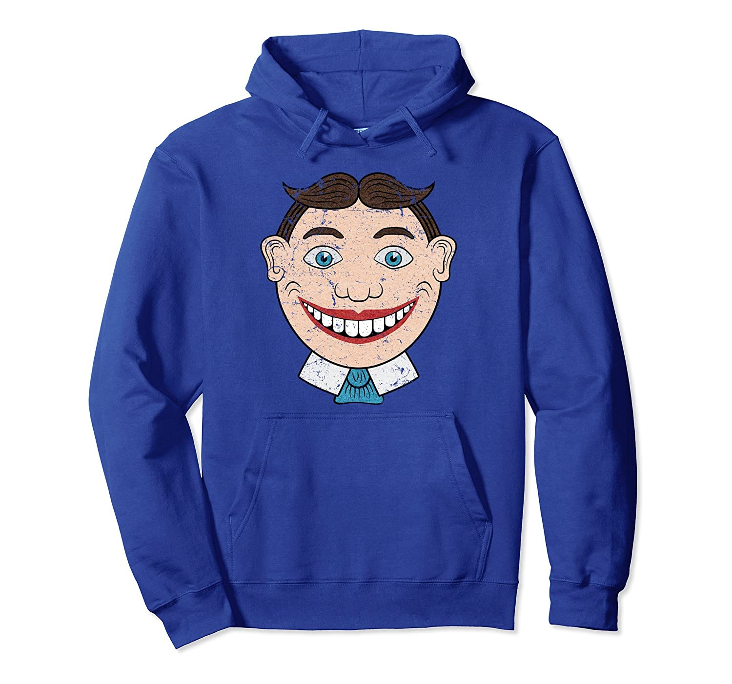 Asbury Park Tillie Face - New Jersey Hoodie-ah my shirt one gift