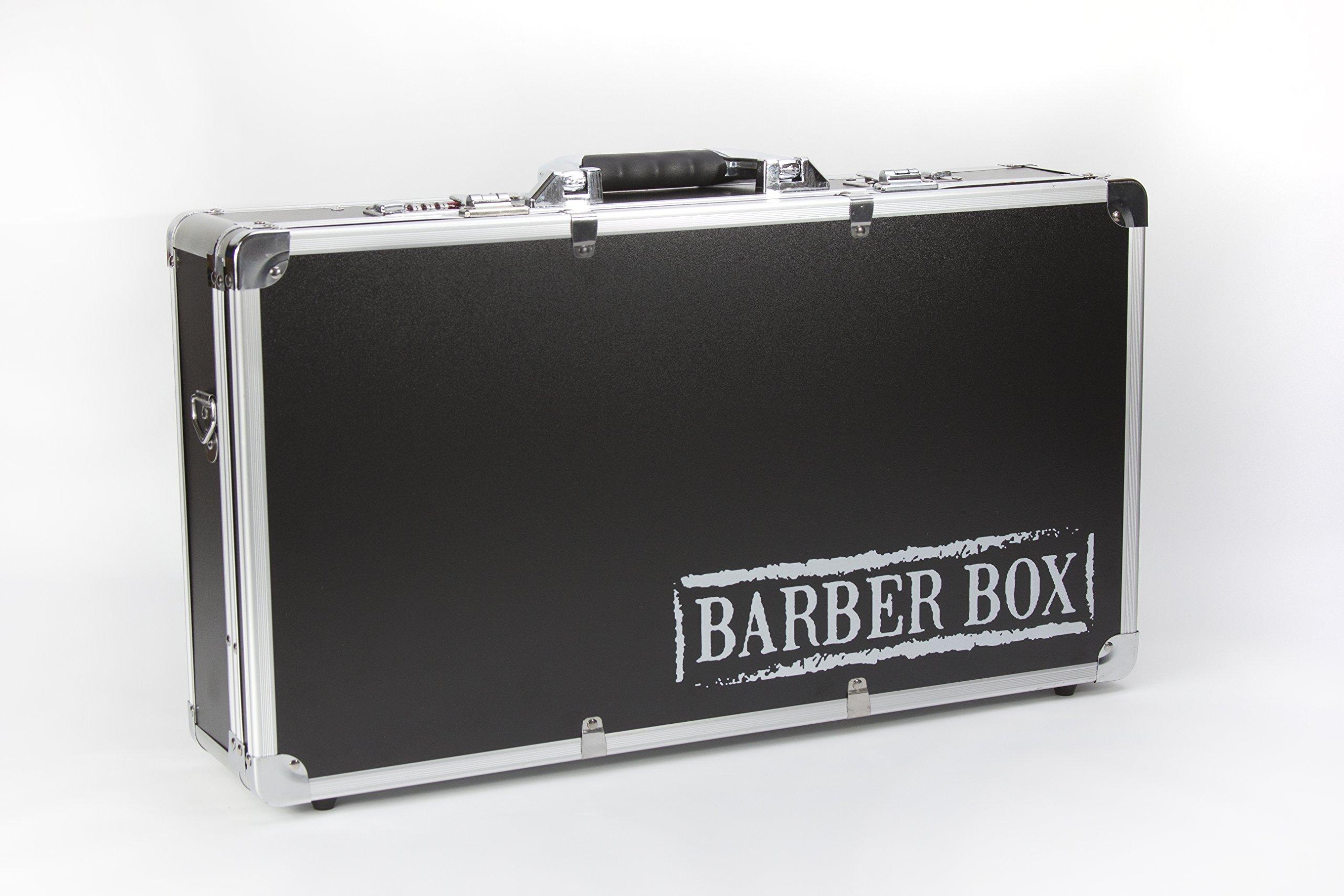 The Barber Box V5 by Barber Box