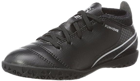 Puma Unisex-Kinder One 17.4 It Jr Fußballschuhe