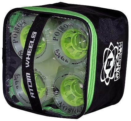 Atom Quad Wheel Bag