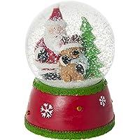 Mousehouse Gifts Globo de Nieve navideña con Papá