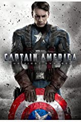 CAPTAIN AMERICA: The First Avenger Junior Novel (Junior Novelization) Kindle Edition