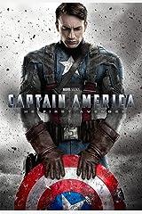 CAPTAIN AMERICA: The First Avenger Junior Novel (Junior Novelization) Kindle Edition