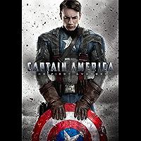 CAPTAIN AMERICA: The First Avenger Junior Novel (Junior Novelization) (English Edition)