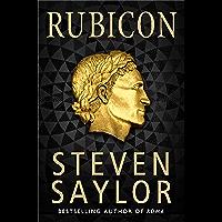 Rubicon (Gordianus the Finder Book 7) (English Edition)