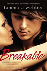 Breakable (Contours of the Heart Book 2) Kindle Edition