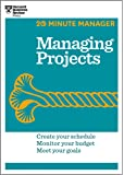 Managing Projects (20-Minute Manager)