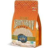 Lundberg Short Grain Brown Rice, 2lb (6 count), Gluten-Free, Non-GMO Project Verified, Vegan, Kosher, 100% Whole Grain