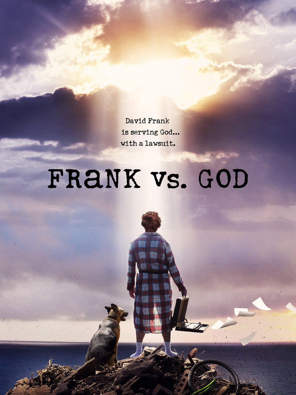 Frank Vs. God on Amazon Prime Video UK