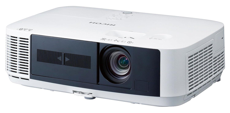 Ricoh PJ WX5361N Video - Proyector (5000 lúmenes ANSI, LCD, WXGA ...
