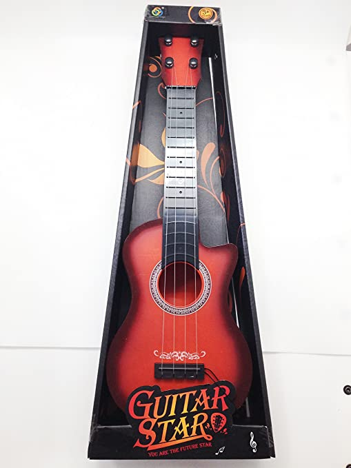 Regalo De Clásica Pequeña Niñosguitarra Para Guitarra FKcJl1