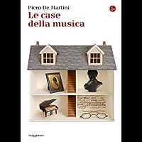 Le case della musica (La cultura)