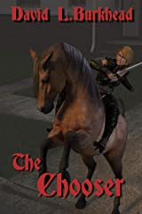 The Chooser: A Tale of Modern Valkyrie Kindle Edition