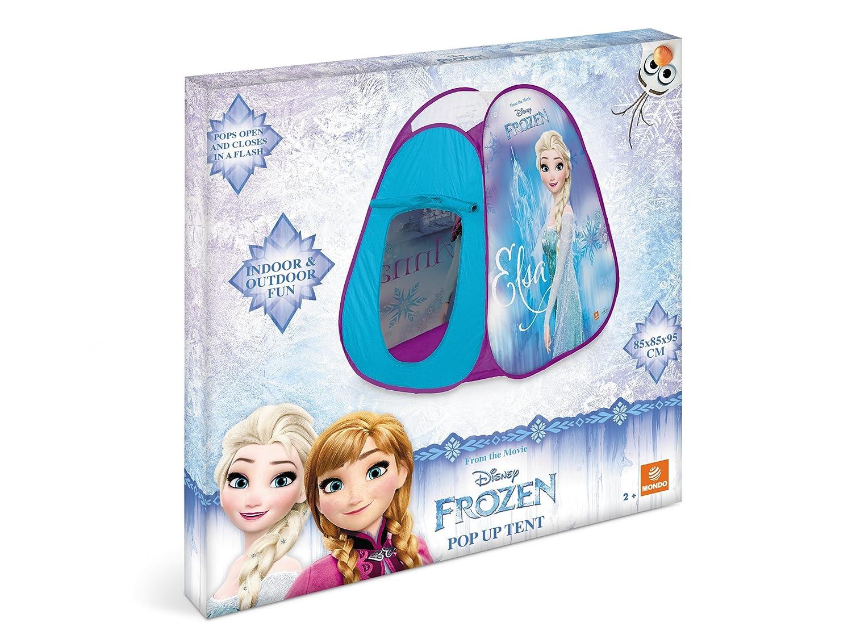 Monde 28391/ /Tente Pop-up Reine des neiges