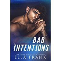 Bad Intentions (Intentions Duet Book 1) (English Edition)