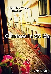 Carnisseria 25 bis (Spanish Edition)