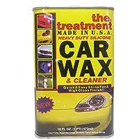 The Treatment Silicon Wax 473 ml