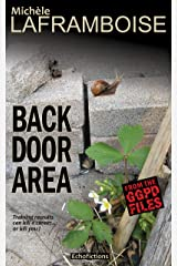 Back Door Area: A case from the GGPD Files (Greater Garden Snail Police Book 2) Kindle Edition