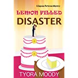 Lemon Filled Disaster (Eugeena Patterson Mysteries Book 3)