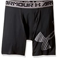 Under Armour chicos 'Mid corto, Niños, color