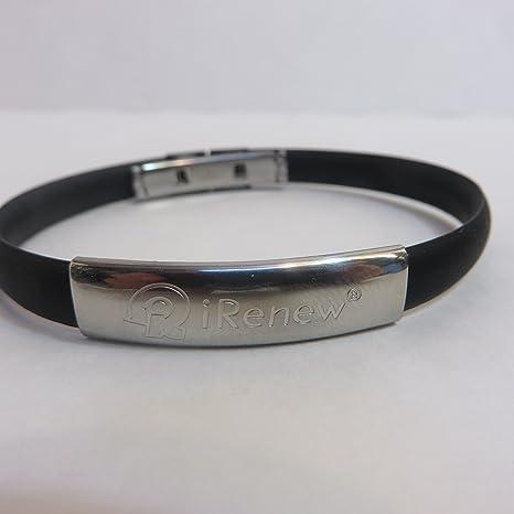 88af6281be949 I-Renew iRenew Bracelet 3 Pack (Black 3 Pack)