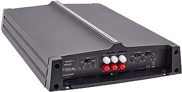 Focal r-4280 amplificador 4 canales