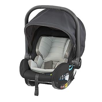 Amazon Com Baby Jogger City Go 2 Infant Car Seat Slate Gray Baby