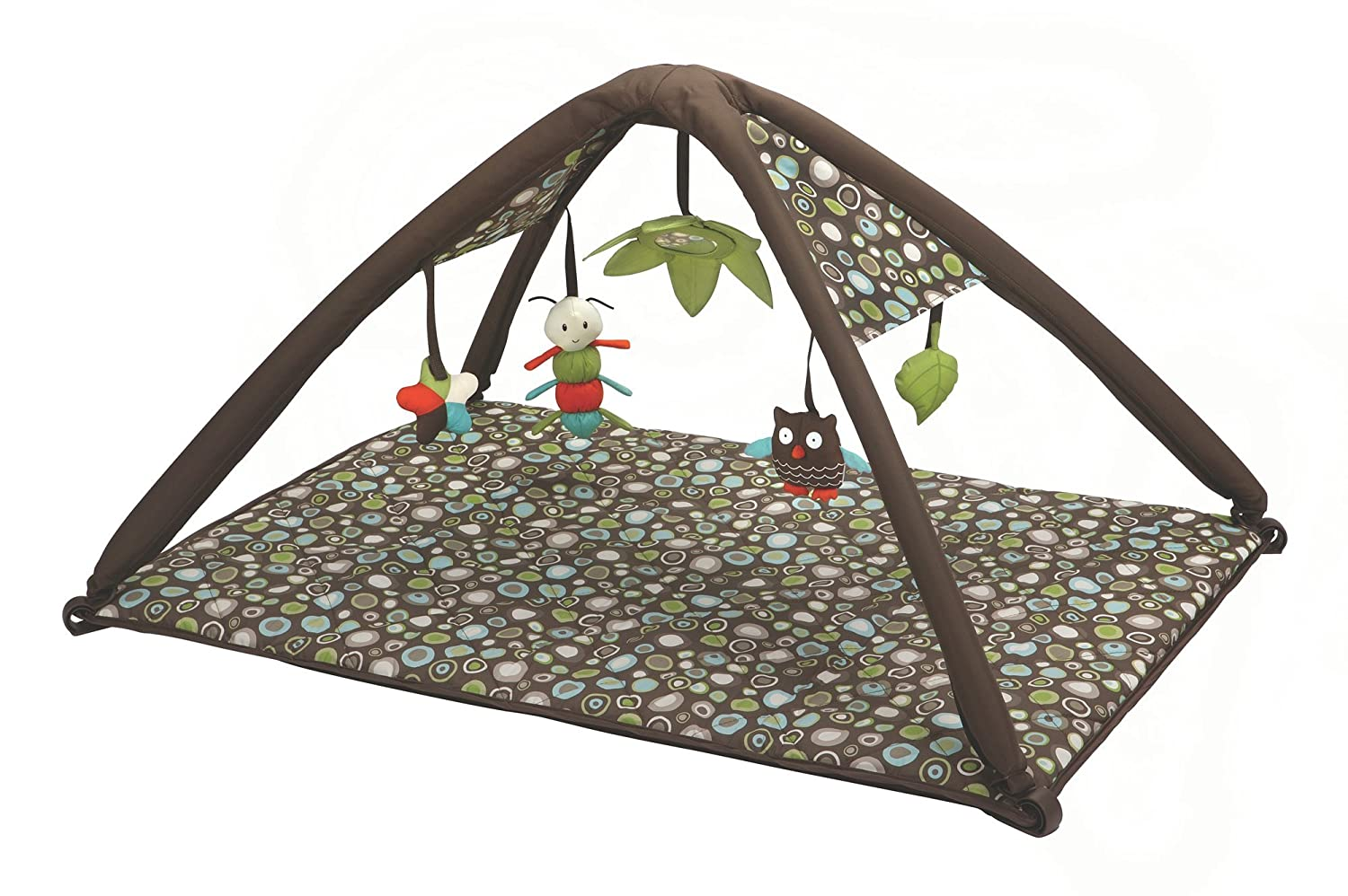modern play mat  best playroom ideaskids room ideas images on  - amazoncom graco pack 'n play modern playard with play mat shout