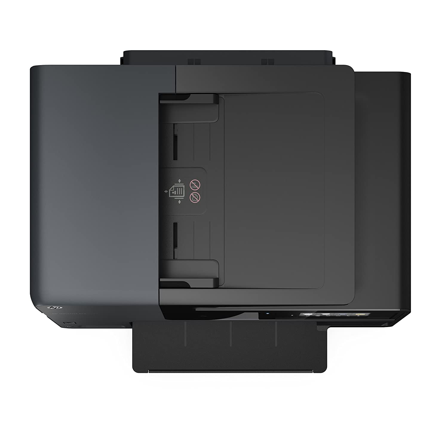 Amazon.com: HP OfficeJet Pro 8630 All-in-One Color Photo Printer with  Wireless & Mobile Printing, HP Instant Ink & Amazon Dash Replenishment  ready (A7F66A) ...
