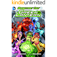 Green Lantern: Brightest Day (Green Lantern Graphic Novels (Paperback)) (English Edition)