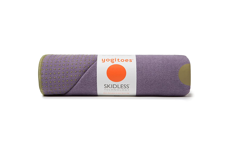 Manduka Yogitoes - Big collection toallas de mano, Twilight ...