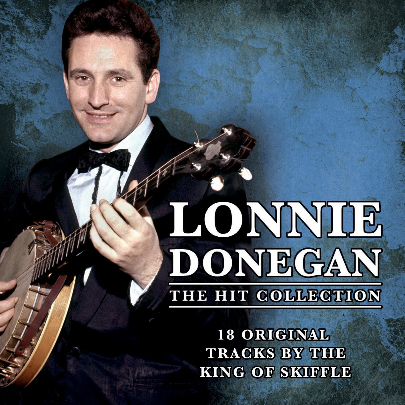 LONNIE DONEGAN - HIT COLLECTION - CD - Amazon.com Music