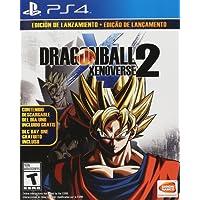 Dragon Ball Xenoverse 2 - PS4 Playstation_4
