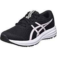 ASICS Patriot 12 GS, Road Running Shoe Unisex niños