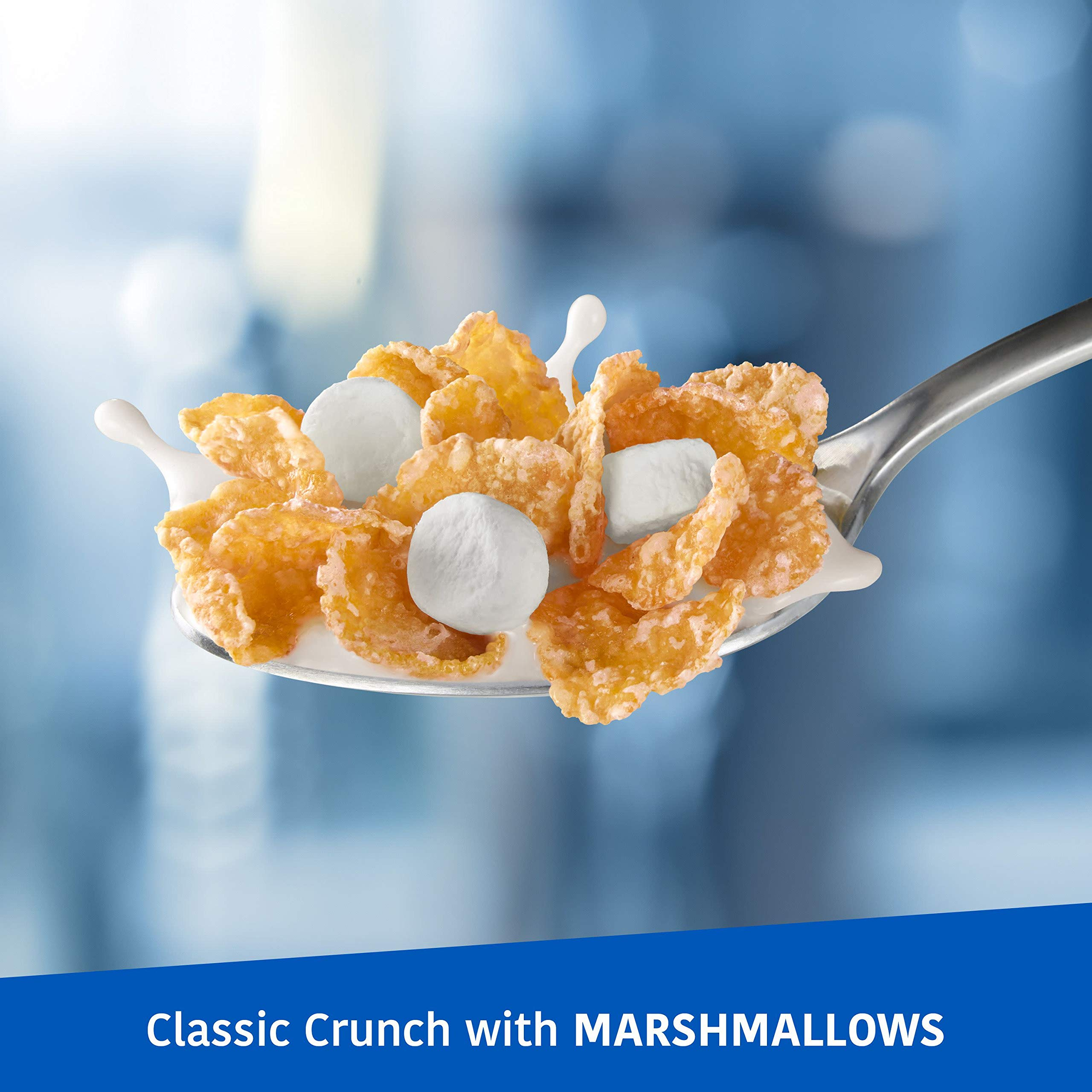 Kellogg's Breakfast Cereal, Frosted Flakes with Marshmallow, 13.6 oz Box(Pack of 12) by Kellogg's (Image #8)