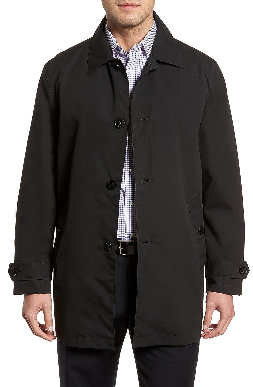 [コールハーン] メンズ ジャケットブルゾン Cole Haan Signature Raincoat [並行輸入品] B079YMB4SZ Medium