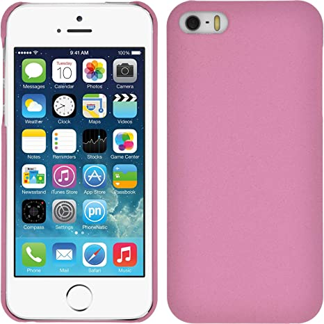 custodia 5s iphone rigida
