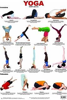 Buy Bandh And Pranayam Yoga Chart 50x75cm Book Online At Low