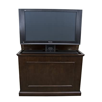 Exceptionnel Elevate 47u0026quot; TV Stand Finish: Espresso