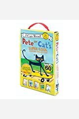 Pete the Cat's Super Cool Reading Collection (My First I Can Read) Paperback