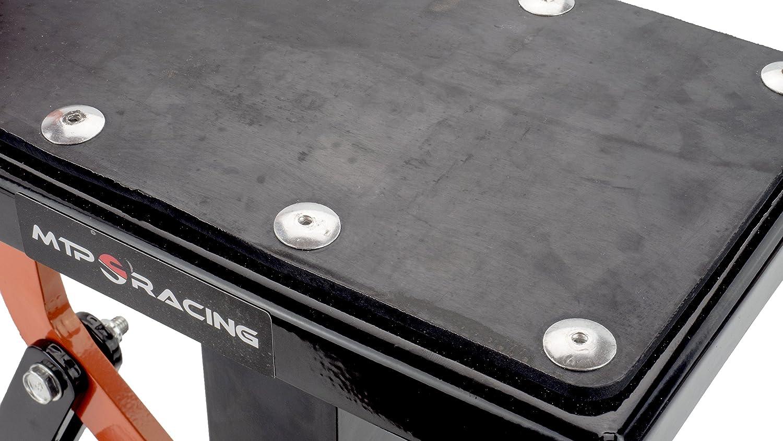 Alu Hubst/änder z.B passend f/ür KTM 400 EXC Racing 400EXCR//03 2003-2005