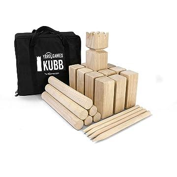 Yard Kubb Premium