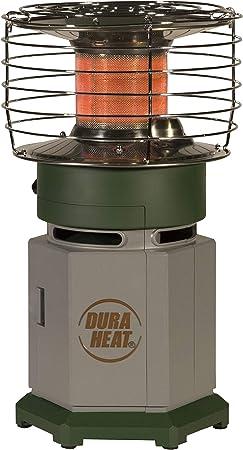 Dura Heat LP10-360 Single Tank Portable Propane Heater