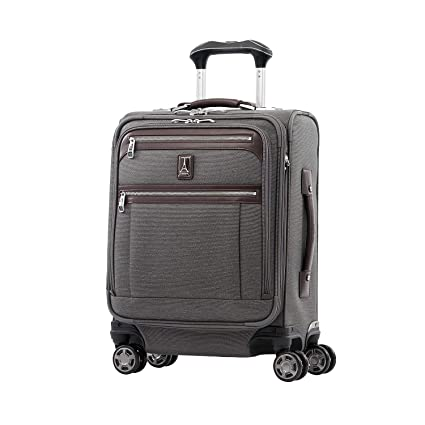 Travelpro Carry-on 55 cm with USB Port EXP Platinum Elite ...