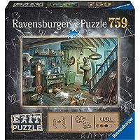 Ravensburger 15029 Exit 8: Gruselkeller Juguete para el