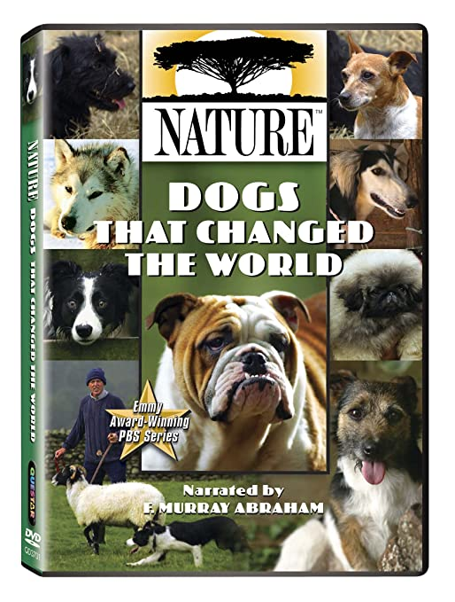 Amazon.com: Nature: Dogs That Changed the World: Narrated By F ...