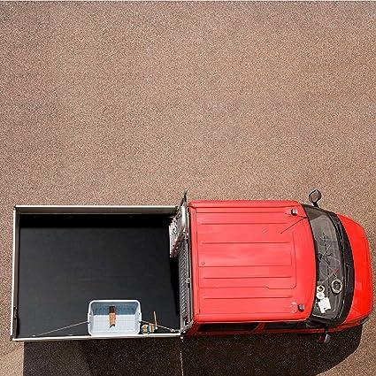 1,2x1 m, Glatt - St/ärke: 6mm Pferdestallmatte oder Werkbankmatte rutschfeste Gummiplatte Bodenmatte aus Gummi Viele Gr/ö/ßen zur Auswahl Geeignet als Garagenbodenmatte